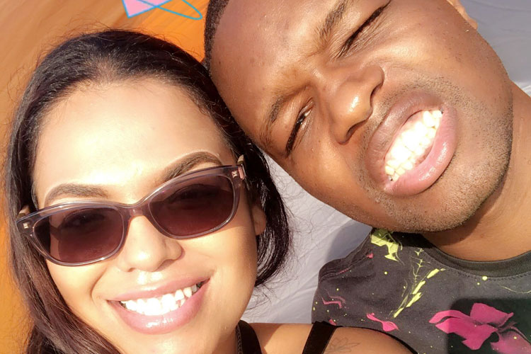 Clover Success Story: Ashley & Jarren
